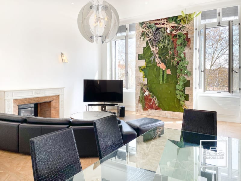 Place BELLECOUR Appartement  d'exception 150 m2