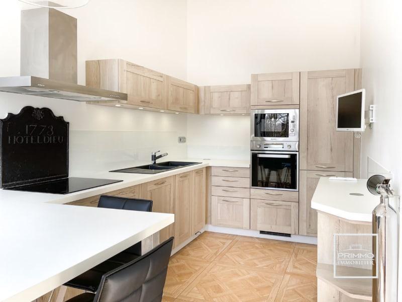Sale apartment Lyon 2ème 1355000€ - Picture 2