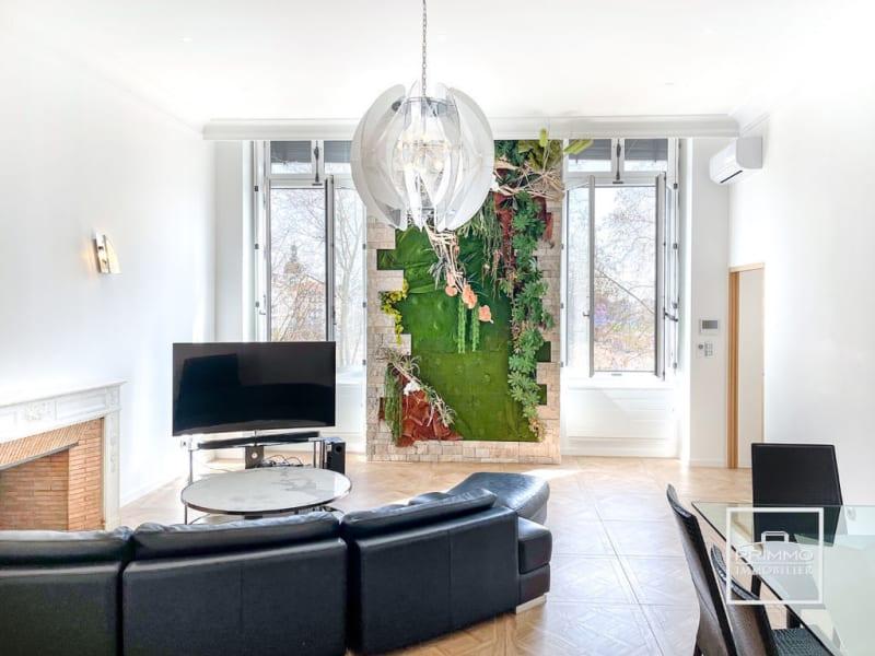 Vente appartement Lyon 2ème 1355000€ - Photo 8