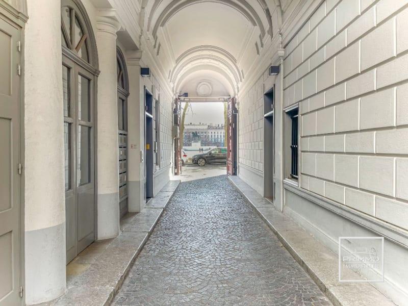 Sale apartment Lyon 2ème 1355000€ - Picture 11