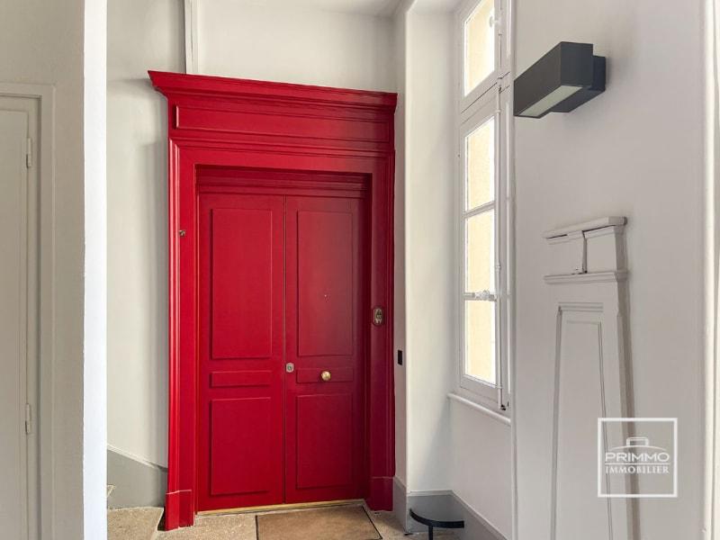 Sale apartment Lyon 2ème 1355000€ - Picture 12