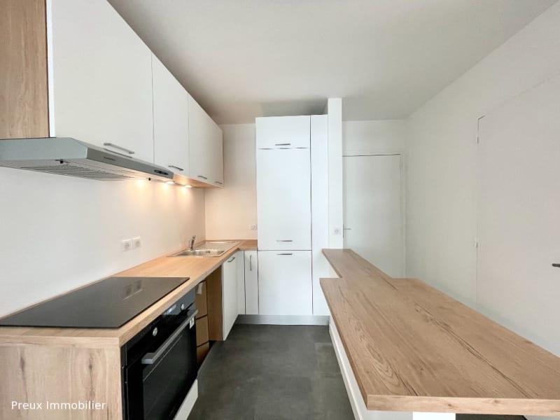 Vente appartement Annecy 351000€ - Photo 4