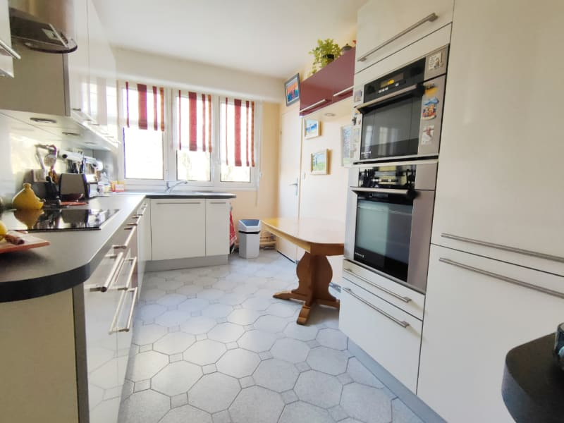 Vente appartement Louveciennes 615 000€ - Photo 2