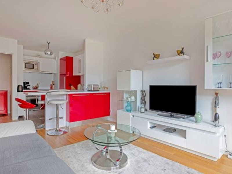 Sale apartment Paris 14ème 593000€ - Picture 3