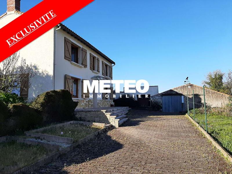 Maison Curzon 5 pièce(s) 113 m2