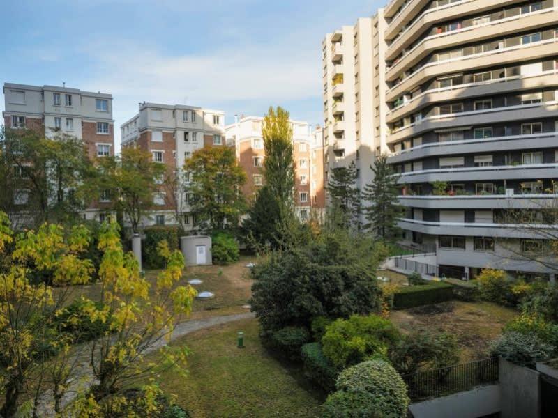 Vente appartement Paris 14ème 780000€ - Photo 1