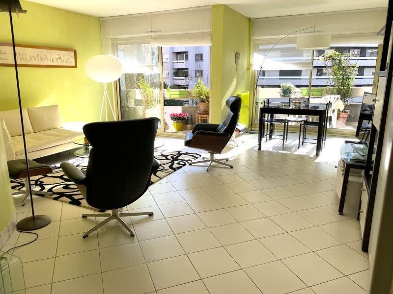 Vente appartement Paris 14ème 780000€ - Photo 2