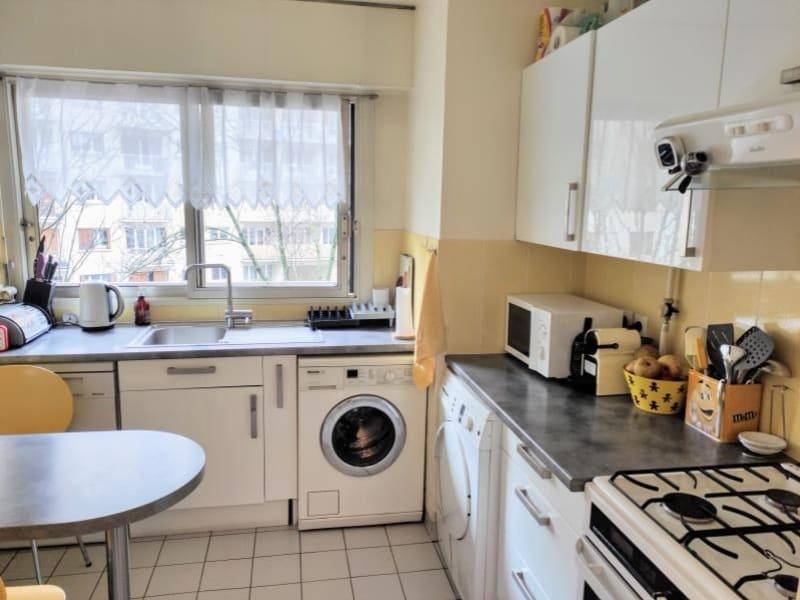 Vente appartement Paris 14ème 780000€ - Photo 6