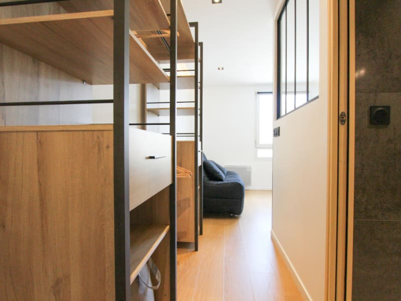 Vente appartement Chambery 117 000€ - Photo 6