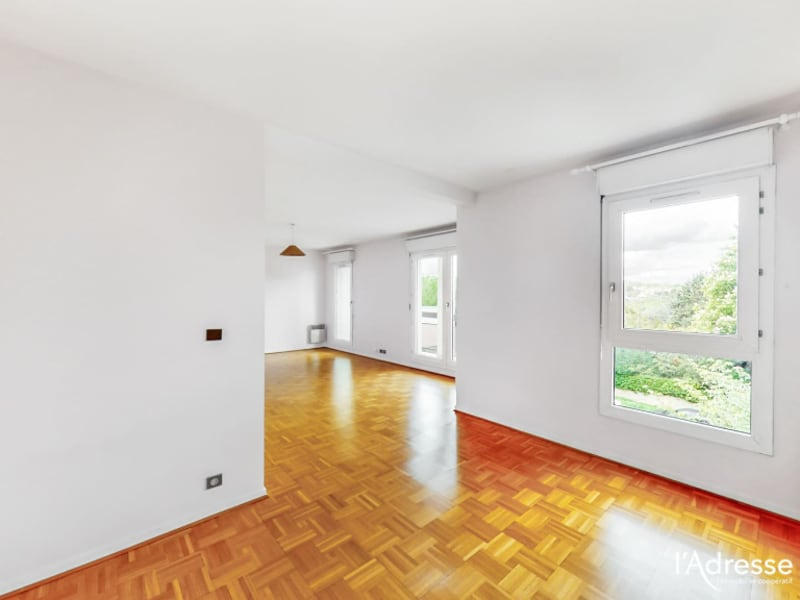 Rental apartment Marly le roi 1338€ CC - Picture 2