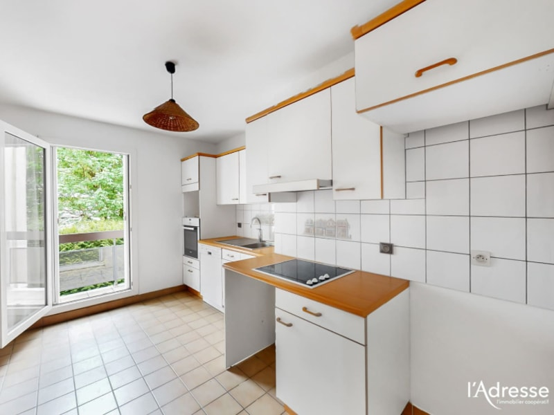 Rental apartment Marly le roi 1338€ CC - Picture 3
