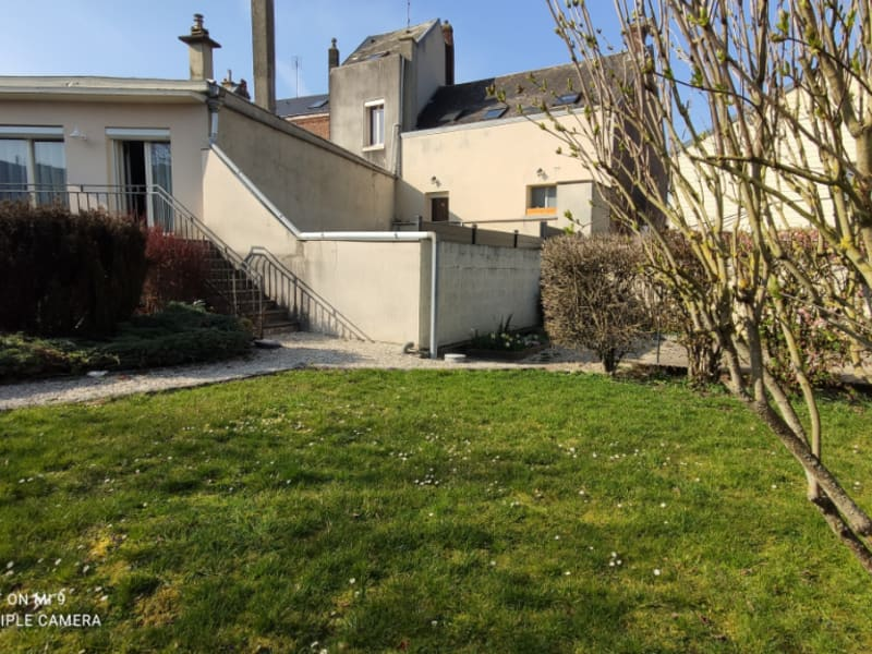 Vente maison / villa Saint quentin 158500€ - Photo 1