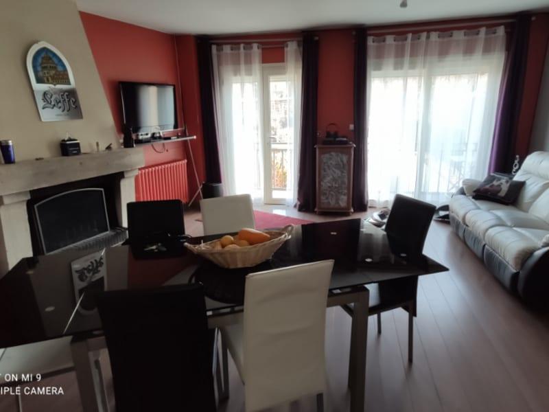 Vente maison / villa Saint quentin 158500€ - Photo 4
