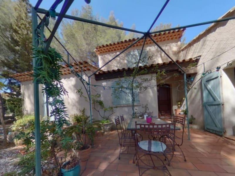Sale house / villa La cadière 560000€ - Picture 2