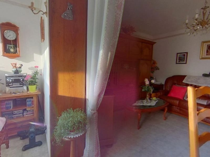 Sale apartment Carnoux 198000€ - Picture 3