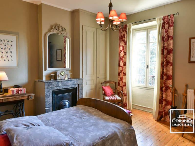 Vente maison / villa Champagne au mont d or 1080000€ - Photo 4