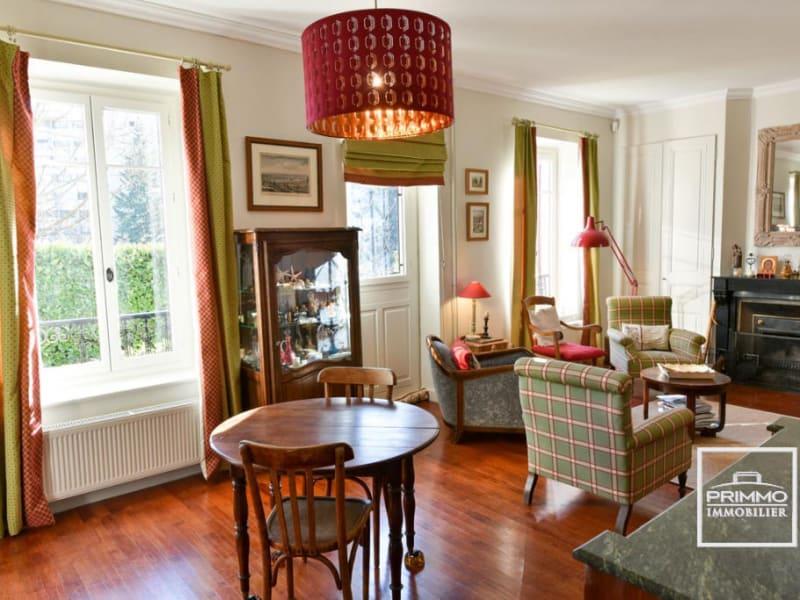 Vente maison / villa Champagne au mont d or 1080000€ - Photo 14