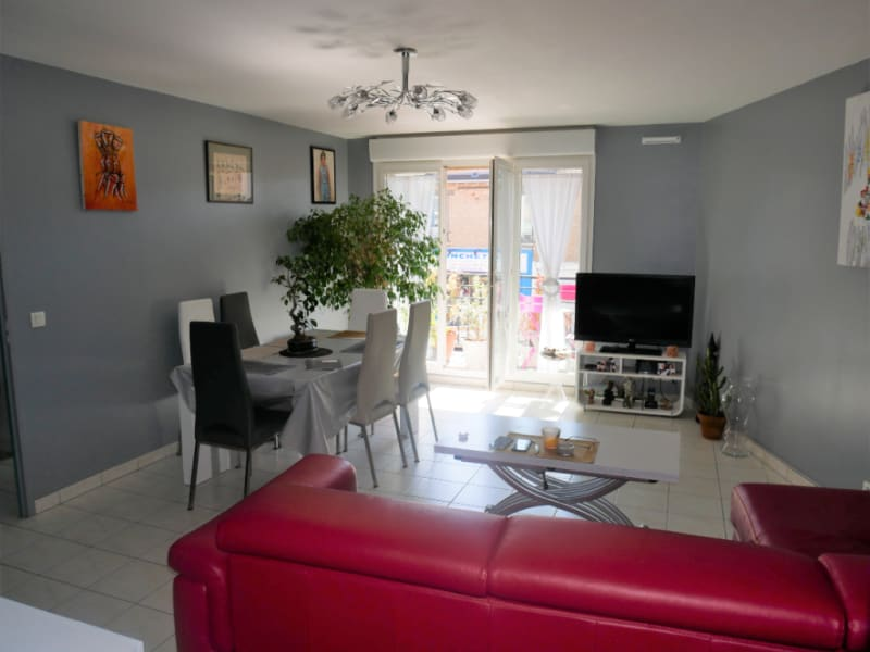 Sale apartment Poissy 285 000€ - Picture 4