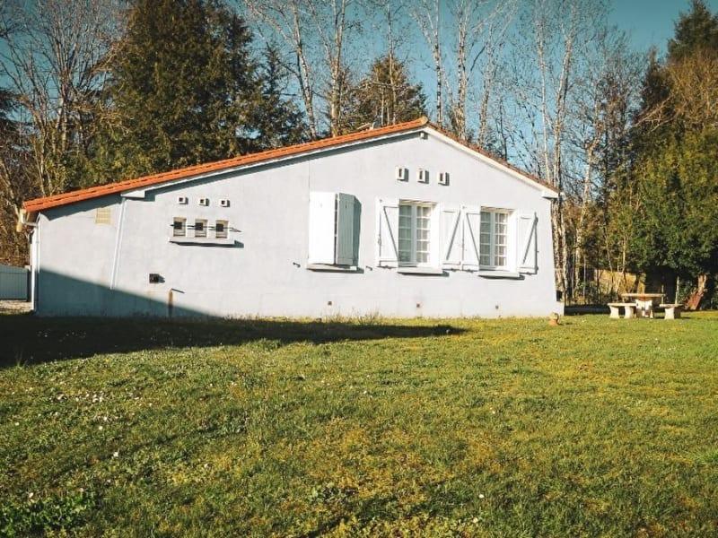 Vente maison / villa Cuxac cabardes 94000€ - Photo 1