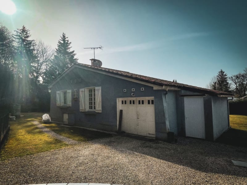 Vente maison / villa Cuxac cabardes 94000€ - Photo 2