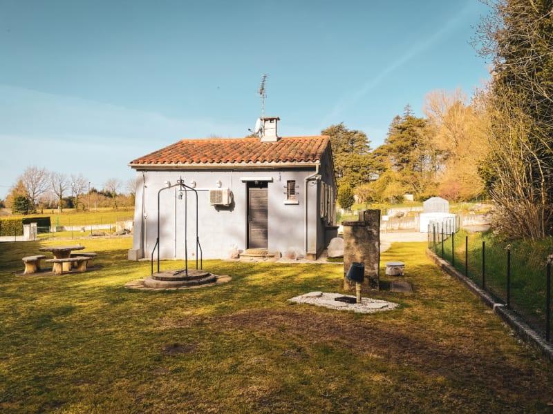 Vente maison / villa Cuxac cabardes 94000€ - Photo 4