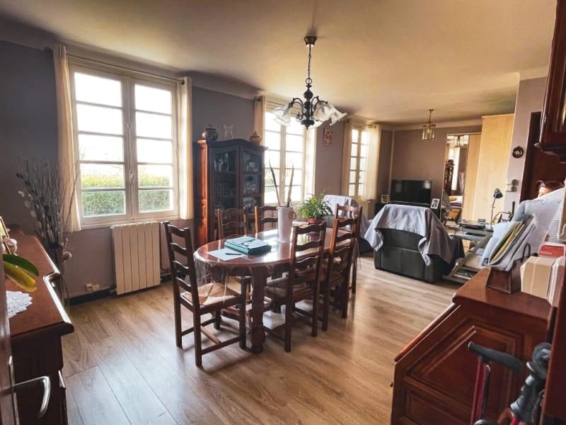 Vente maison / villa Cuxac cabardes 94000€ - Photo 5