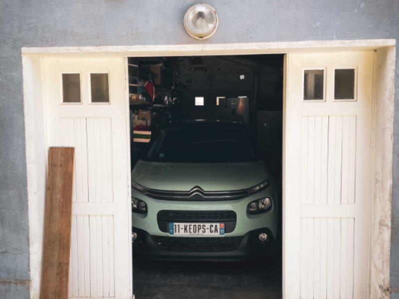 Vente maison / villa Cuxac cabardes 94000€ - Photo 9