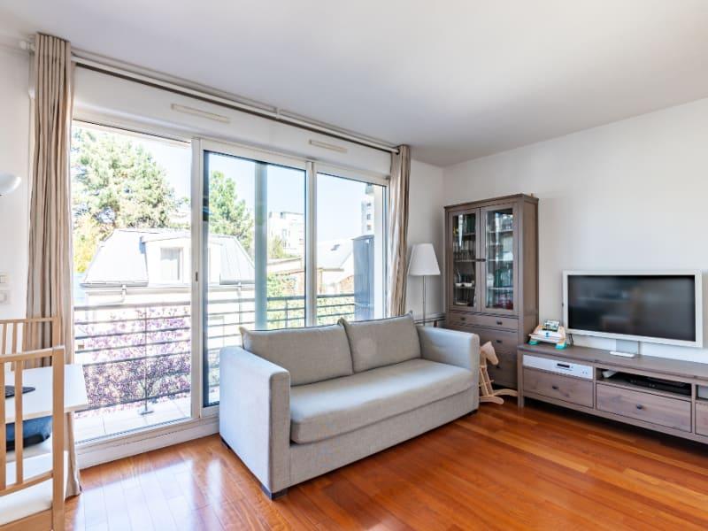 Vente appartement Issy les moulineaux 399000€ - Photo 1