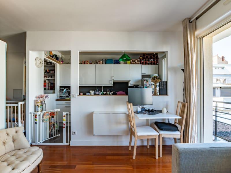 Vente appartement Issy les moulineaux 399000€ - Photo 2