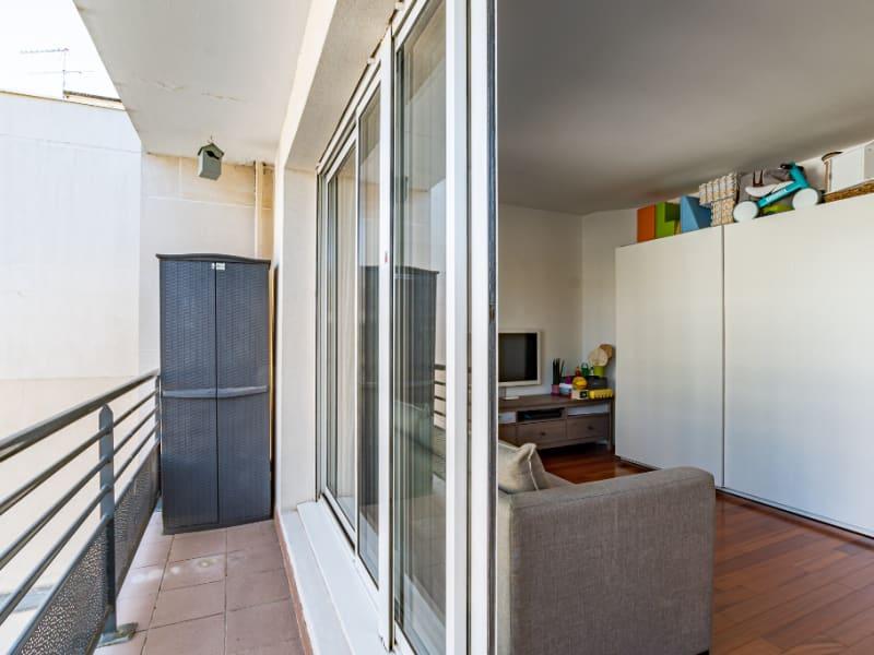 Vente appartement Issy les moulineaux 399000€ - Photo 3