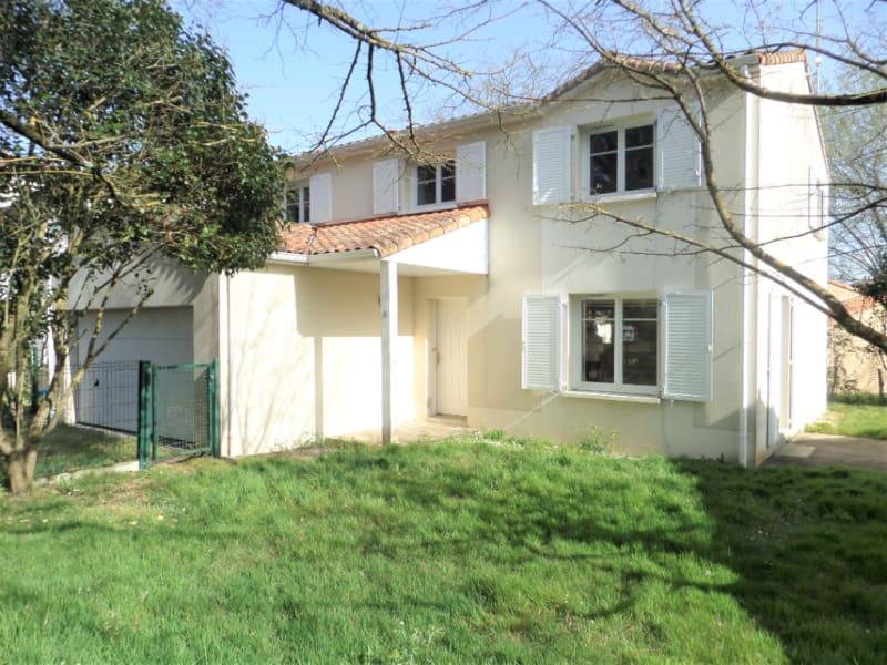 Vente maison / villa Saint brevin l ocean 485000€ - Photo 1