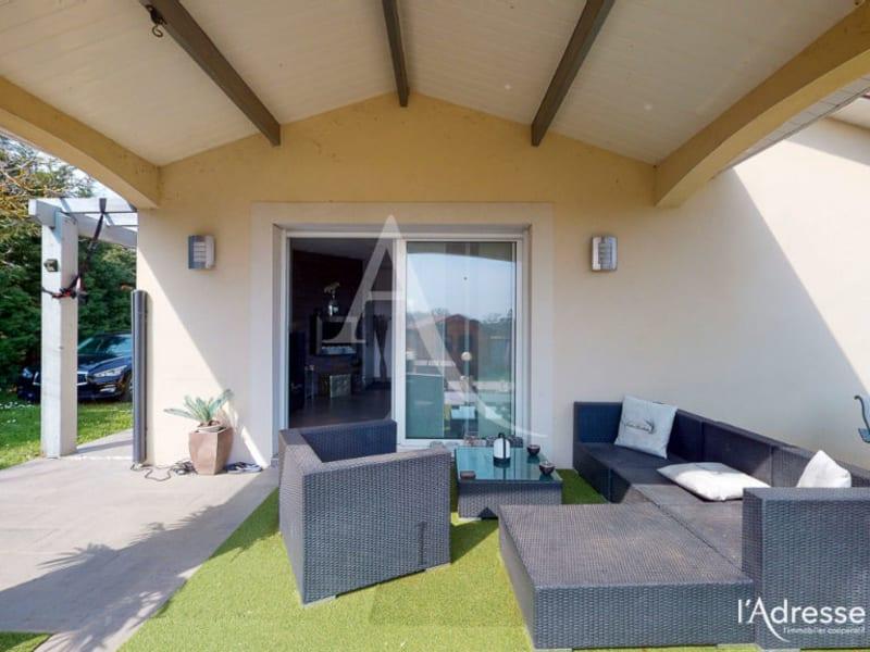 Vente maison / villa Fontenilles 279000€ - Photo 1