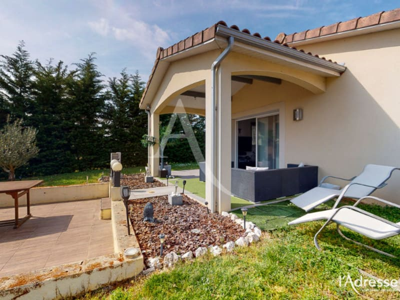 Vente maison / villa Fontenilles 279000€ - Photo 2