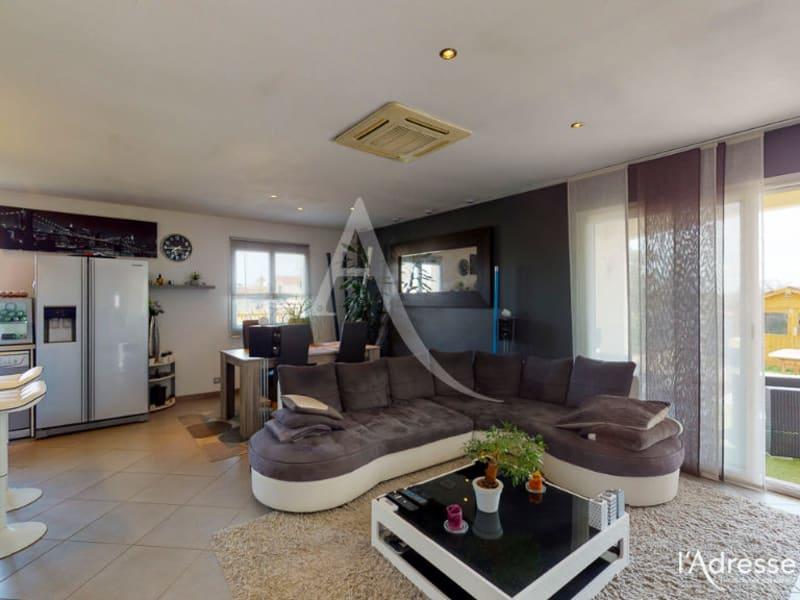 Vente maison / villa Fontenilles 279000€ - Photo 3