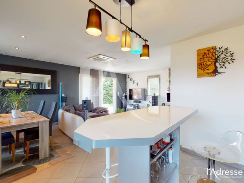 Vente maison / villa Fontenilles 279000€ - Photo 4