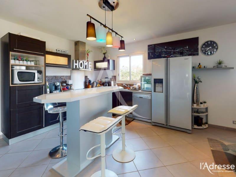 Vente maison / villa Fontenilles 279000€ - Photo 5