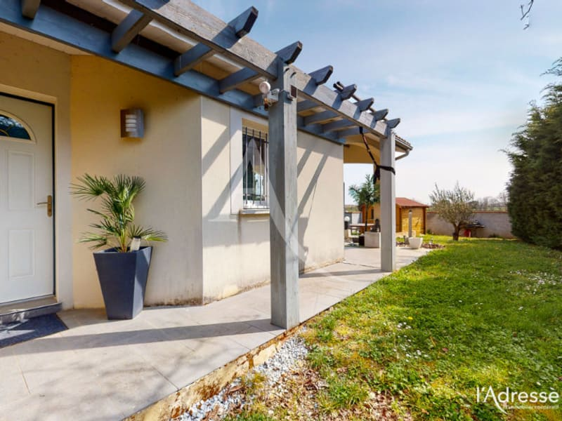 Vente maison / villa Fontenilles 279000€ - Photo 9