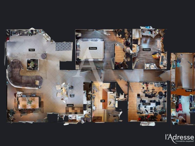 Vente maison / villa Fontenilles 279000€ - Photo 10