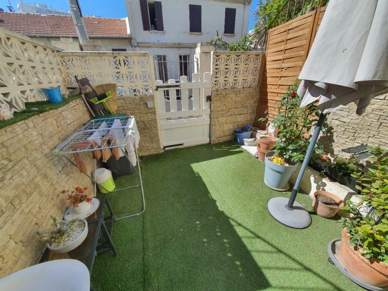 Sale apartment Marseille 14ème 108000€ - Picture 2
