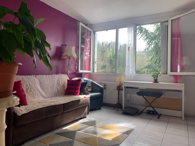 Sale apartment Montreuil 220 000€ - Picture 2