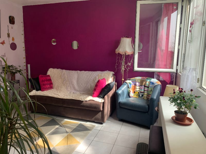 Sale apartment Montreuil 220 000€ - Picture 5
