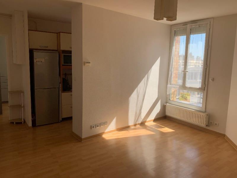 Sale apartment Vincennes 322000€ - Picture 2