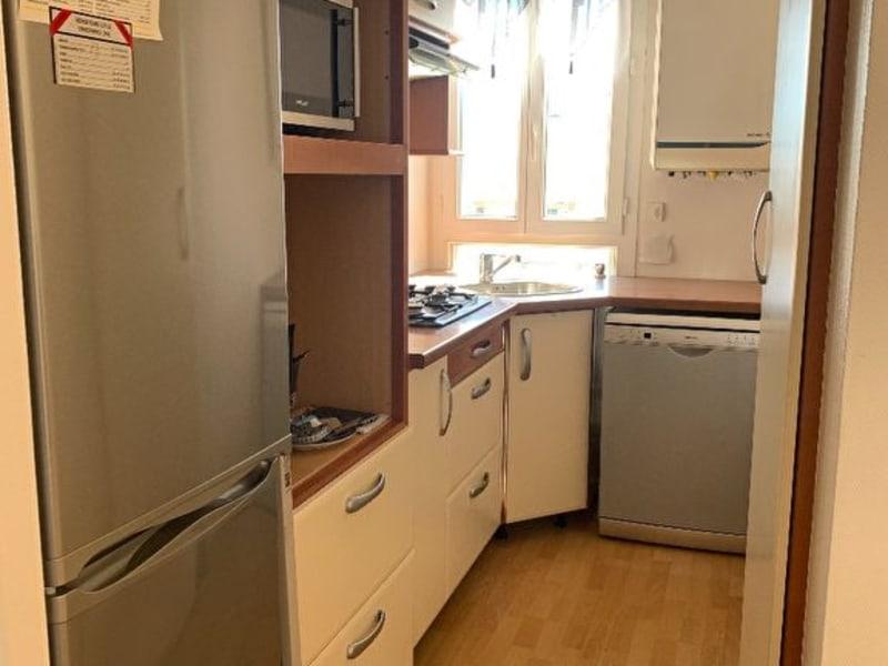 Sale apartment Vincennes 322000€ - Picture 4