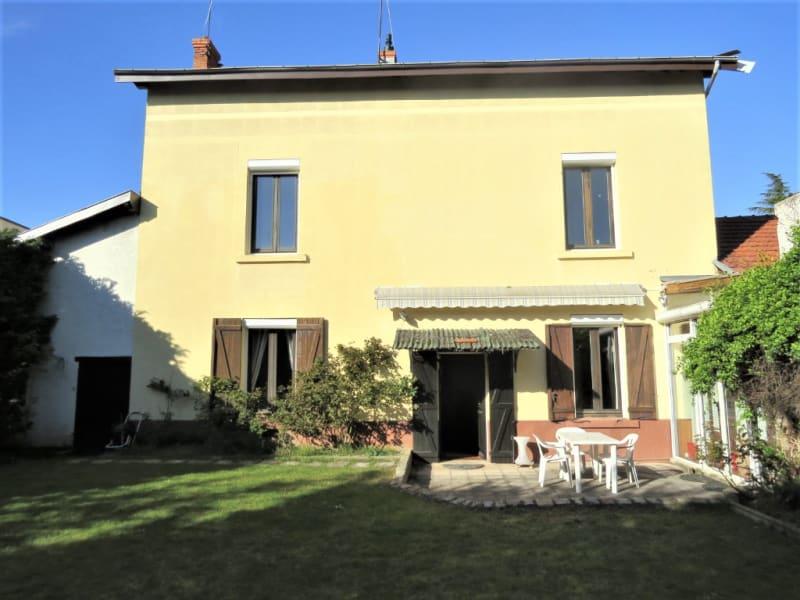 Sale house / villa Lyon 4ème 1242000€ - Picture 1