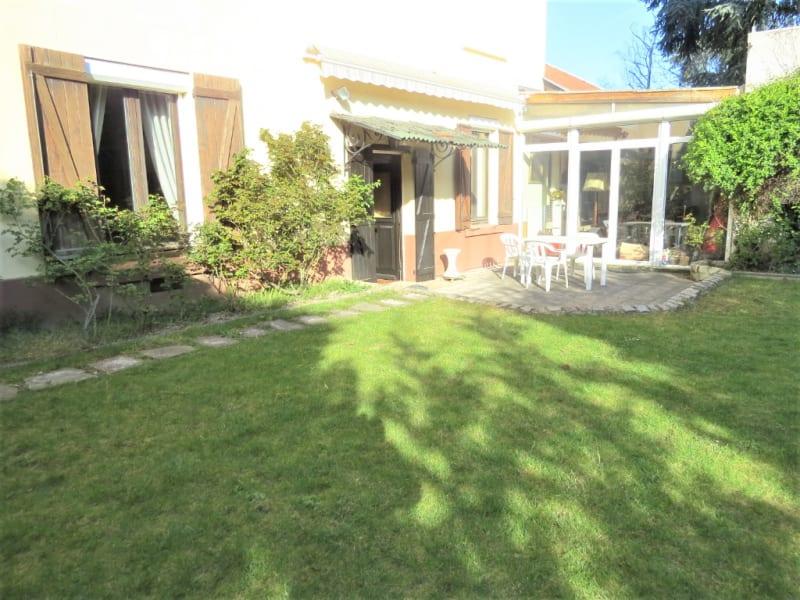 Sale house / villa Lyon 4ème 1242000€ - Picture 2