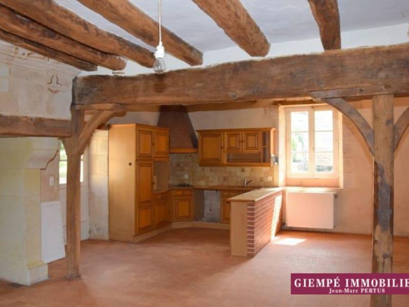 Location maison / villa Baugé-en-anjou 650€ CC - Photo 2