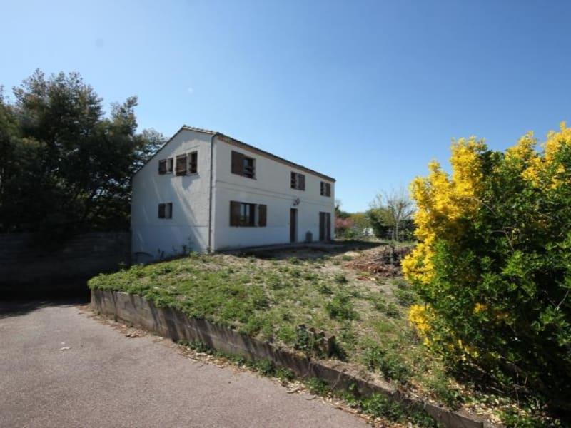 Sale house / villa St sulpice et cameyrac 344000€ - Picture 1