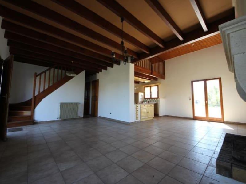 Sale house / villa St sulpice et cameyrac 344000€ - Picture 4