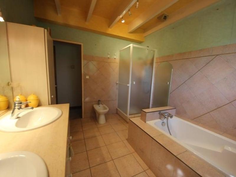Sale house / villa St sulpice et cameyrac 344000€ - Picture 7