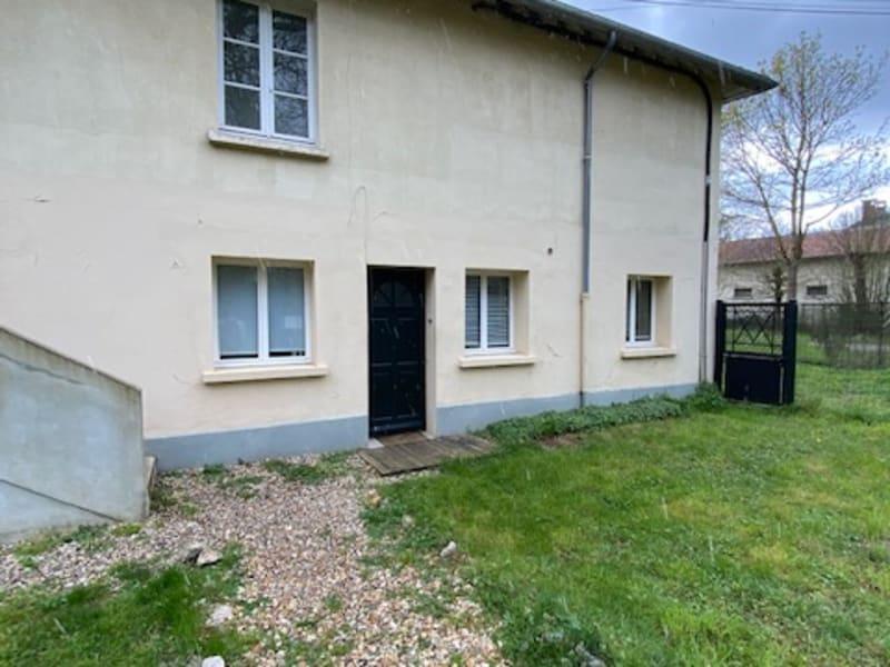 Rental apartment Maisons laffitte 880€ CC - Picture 1